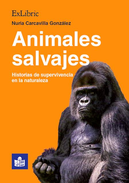 Animales salvajes lectura facil