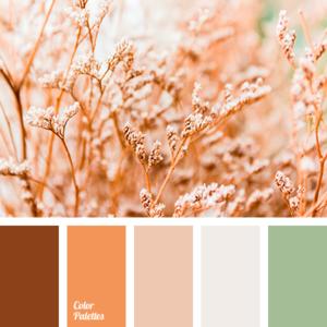 paleta color demencia tierra