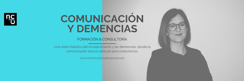 Nuria Carcavilla Comunicacion y demencias