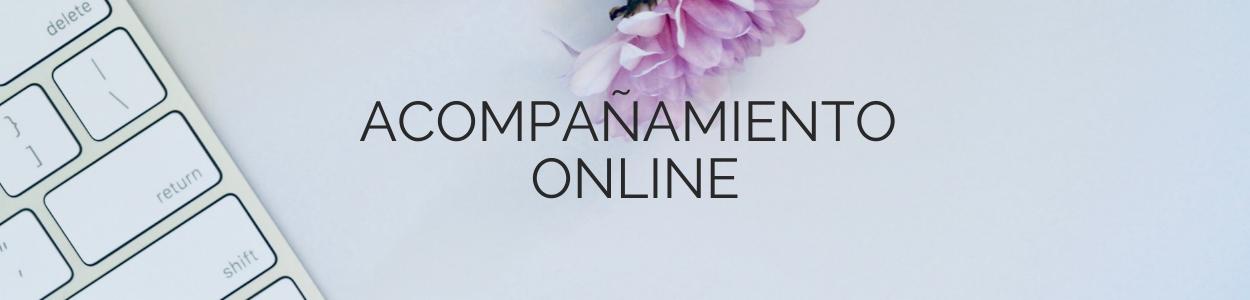 acompañamiento online
