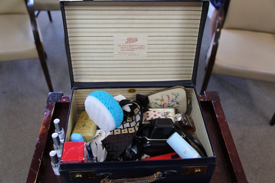 alzheimer caja de memoria