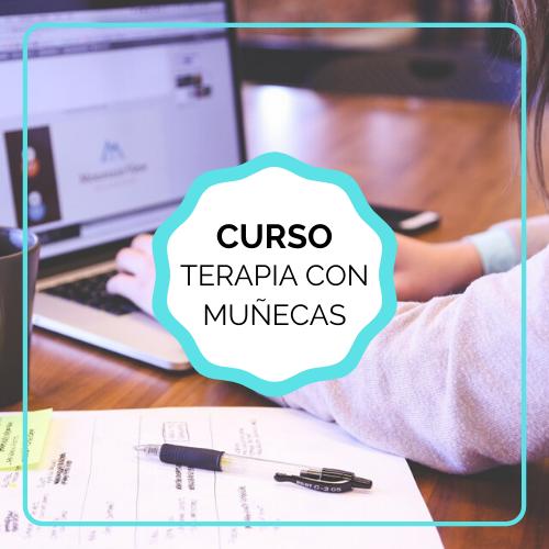 CURSO TERAPIA CON MUÑECAS DOLL THERAPY DEMENCIAS