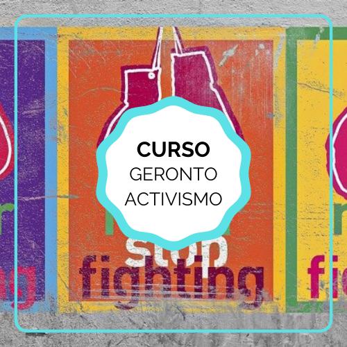 Curso Gerontoactivismo