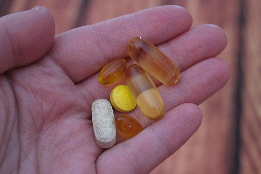 vitamina b12 alzheimer