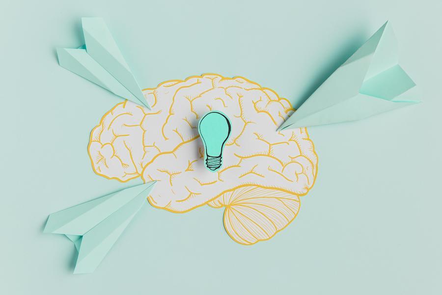 alzheimer síntomas demencia cerebro