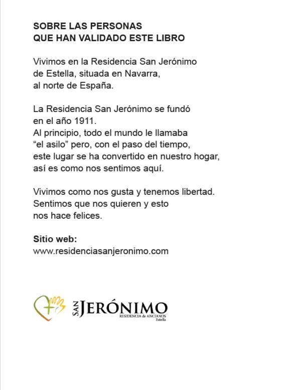 Residencia San Jerónimo Estella